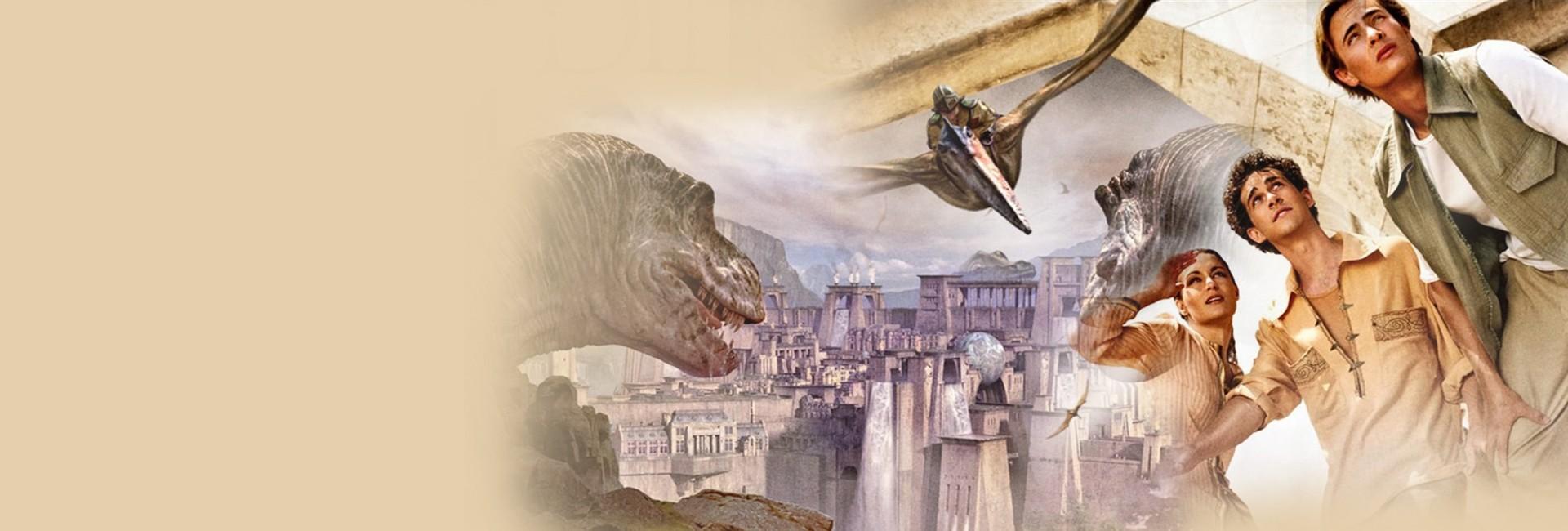 Dinotopie I.