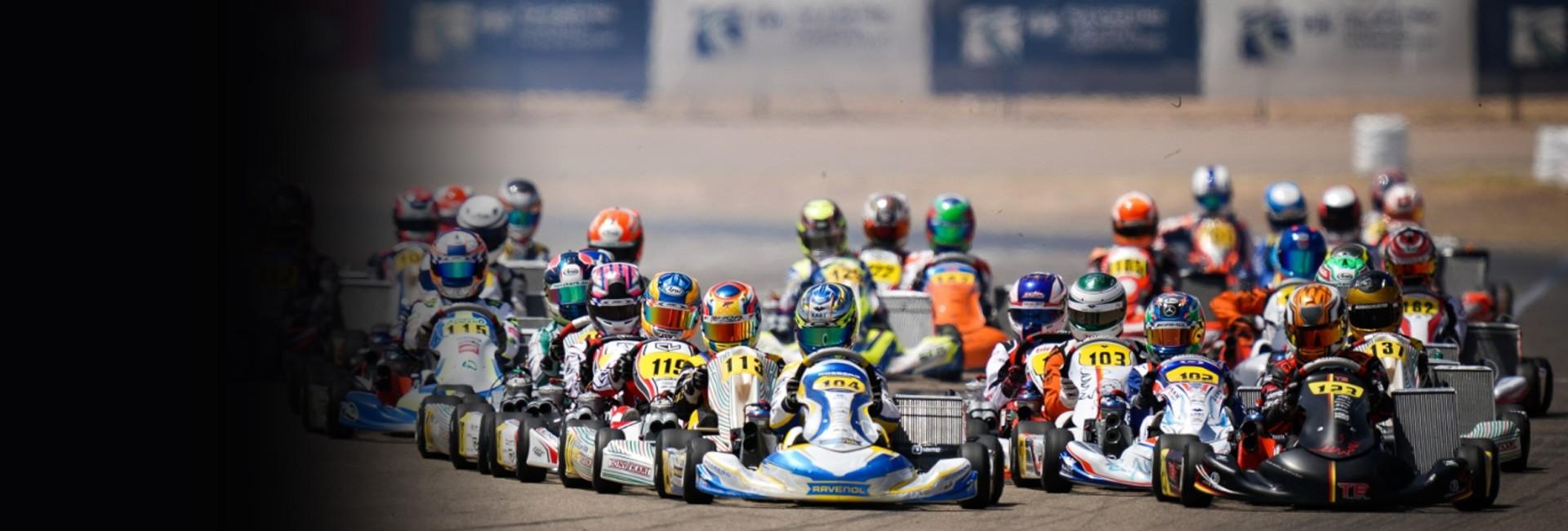 FIA Karting Championship 2021