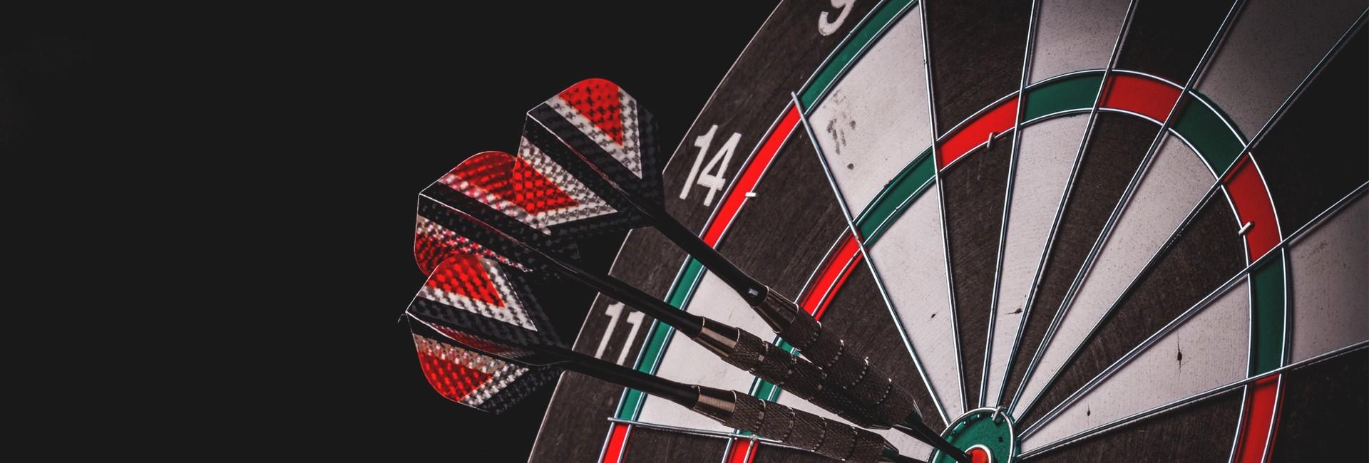European Darts Championships 2021