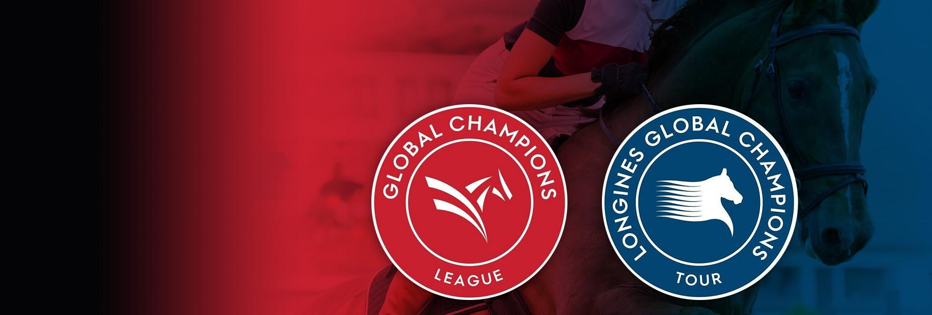 Parkurová Global Champions