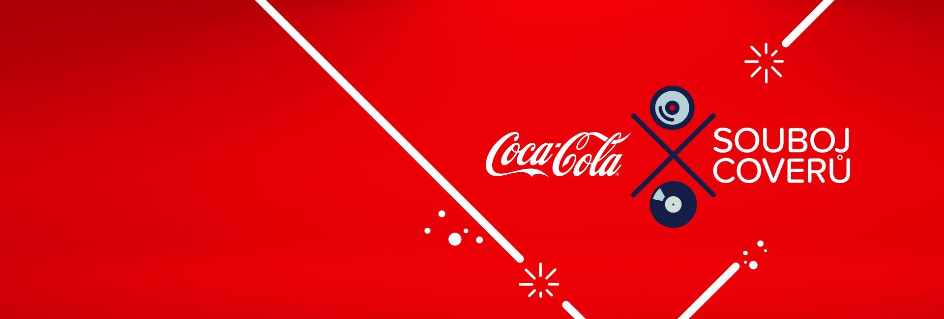 Coca-Cola Souboj coverů